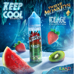 Kanzi Iced 50 ml